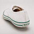 Classic Vintage Sneaker Bata Tennis Re-Edit