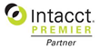 Brittenford Systems Recognized as Intacct Premier Partner
