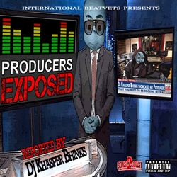DJ Khasper Bhinks - Producers Exposed