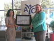 US Bankcard Services, Inc. Donates Museum Tickets to the Asian Youth...