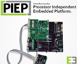 Introducing the Processor Independent Embedded Platform by E3 Embedded...