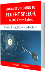Book - From Stuttering to Fluent Speech