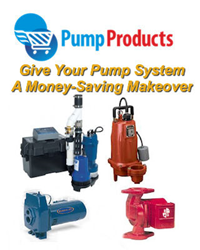 Discount Coupon Offered on Every $100 Pump Purchase Throughout September