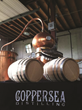 "Coppersea Distilling: First ""100% New York"" Bourbon and Rye Using New..."