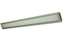 160 Watt LED Light Fixture that produces 17,215 lumens of illumination