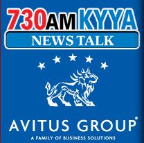 Yellowstone County Safety Levy, Avitus Group, News Talk 730 KYYA