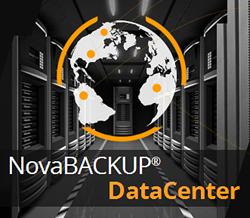 NovaBACKUP® DataCenter 5.3