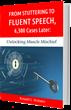 Book - From Stuttering to Fluent Speech