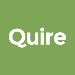 Quire Opens up Public Project for External Sharing and Google Calendar Synchronization