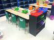 Miss Delk's Back-to-School Tips with Seat Sack Colorful Classroom...