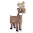Ditz Designs Natural Holiday Footrest