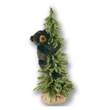 Ditz Designs Pine Tree Climbing Bear