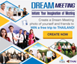 TCEB and Thai Airways Initiate Imagination of Dream Meeting