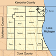 Chicago's Lake County Shows Areas of Strength