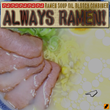 Moaisoft Games Releases New App, Always Ramen