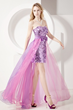 Elegant High Low Prom Dresses Added To Fancyflyingfox.com's Product Line