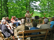 August 2014 Trust Talks - Lifelong Learning at Balsam Mountain...