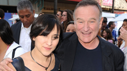 Zelda Williams Quits Twitter