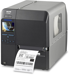 The SATO CL4NX Universal Label Printer