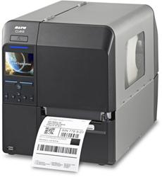 The SATO CL4NX Universal Label Printer