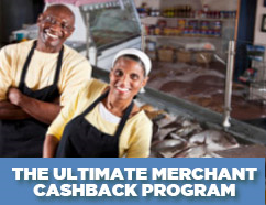 Merchant Cashback Program Info