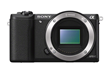 Sony Rolls Out New A5100 Compact Mirrorless Interchangeable Lens...