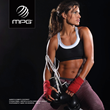 MPG - Mondetta Performance Gear Launches Its 'My Performance, My...