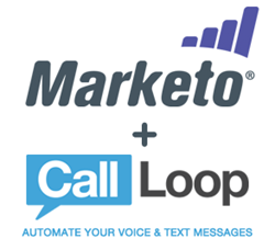 Marketo SMS