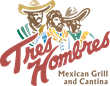 Tres Hombres Mexican Grill and Cantina – 30th Anniversary Celebration