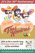 Fiesta Time at Tres Hombres