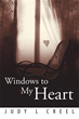 Author Judy L. Creel Opens Windows to Her Heart in New Book