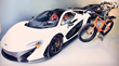 Trendsetting Supercar Designers SR Auto Named Exclusive BC Dealer Of...