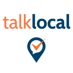 Logo of the Newly Branded Talklocal