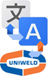 Uniweld's Website Now Contains Multi-language Translation Capabilities...