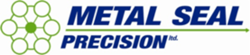 Metal Seal Precision provided full salary and benefits to all employees following the plant fire.