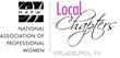 NAPW Philadelphia Chapter Logo