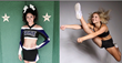 Cheerleading Apparel Company Chassé Awards All-Star Cheerleaders...