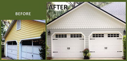Universal Roof & Contracting, Siding, Fiber Cement Siding, Home Siding, Exterior Appeal