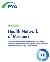 Health Network of Missouri Case Study