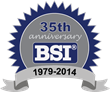 BSI 35th Anniversary