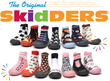 Skidders Shoes Become the New Standard for Baby Walking Development