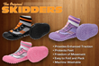 Styles from the Skidders 2014 Shoe Collection