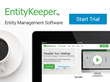 EntityKeeper 30-Day Trial Asset