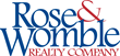 Rose & Womble Realty Company Number 1 in Hampton Roads Real Estate Sales for July 2014