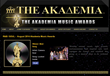 "The Akademia Award for Aug 2014 - Best R&B/Soul Song -- Camera Soul's ""Locked Inside"""