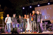 Camera Soul Takes a Bow at the Multiculturita Summer Jazz Fest, Capurso, Italy, July 15, 2014