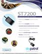 GPS ST7200 de Skypatrol