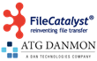ATG Danmon and FileCatalyst Partner to Provide Accelerated File...