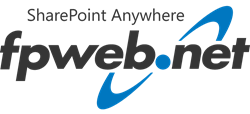 Fpweb.net SharePoint Anywhere