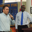 Crown Automotive Group Managers Speak at Finance Park Boot Camp for...